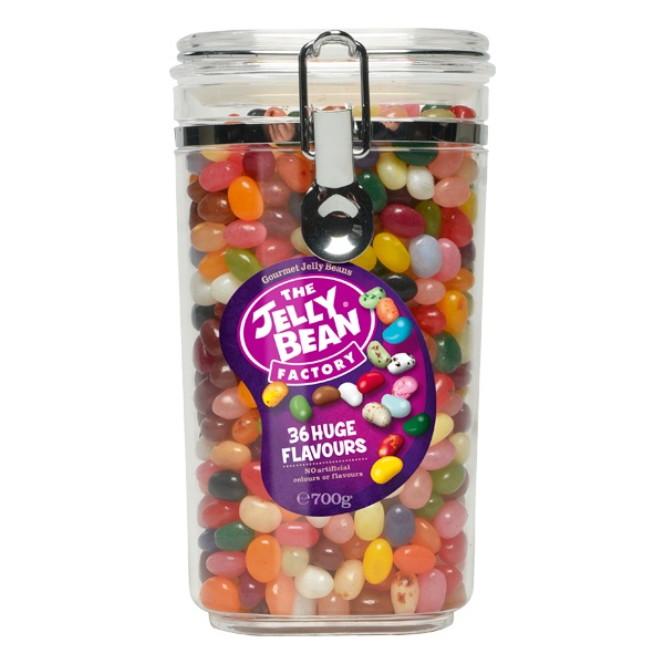 Jelly Bean želé bonbony mix 700g